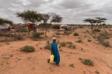 Att stoppa klimatförändringarna är att försvara barns rättigheter- Rädda Barnen stödjer den globala klimatstrejken
