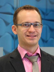 John Vestberg