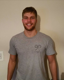 Team UK Athlete Profile: Sean Coates