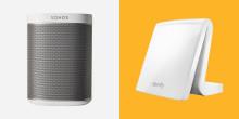 TaHoma från Somfy är nu kompatibel med Sonos