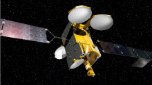 Eutelsat Selects Gilat Technology to Power Satellite Broadband Services in Western Russia