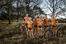 Cykelklubbar i Stockholm i unikt samarbete