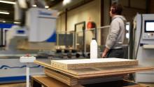Trä- och Möbelföretagen, TMF, publicerar årets Rekryteringsrapport:  Väl fungerande yrkesutbildningar - en nyckelfaktor för att komma tillrätta med arbetskraftsbristen