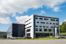 Braathen Eiendom kjøper moderne logistikkbygg på Alnabru