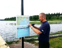 Linje 96 Karlstad-Grums förlängs och avslutas söndagen 7 augusti