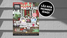 Happy Magazine hjälper dig fixa sommarkänslan