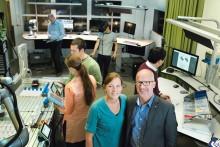 Stenastiftelsen satsar på Chalmers labb för industriell digitalisering