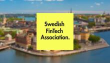 Plexian medlem i SweFinTech - Sverige ska bli ledande inom FinTech