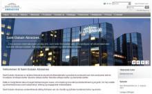 Saint-Gobain Abrasives lancerer ny hjemmeside