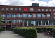 Akademiska Hus investerar i omfattande modernisering av M-huset i Lund