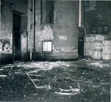 10 bombdåd som chockade Stockholm - ny helgvisning på Polismuseet