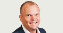 Niclas Midlöv får nyckelroll i Svevias expansion i Sydsverige