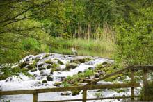 Plan för utbyggnad av kommunalt vatten och avlopp i Eslöv