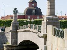 Fastighetsföretagarna i Lidköping nöjda med kommunen