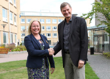 Fördjupat samarbete Avanti System – Svenska Kyl & Värmepumpföreningen