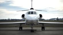 Målet: ett grönare flygbränsle