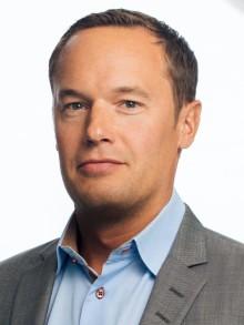 André Löfgren ny Senior Vice President Investor Relations på Skanska