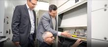 Datacenter med krav på full kontroll valde EC-fläktar med MODBUS-RTU