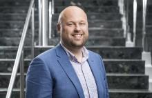 Carl Jarnling är ny enhetschef för Invånartjänster