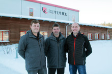 Rototilt continues its global expansion with importer in Australia