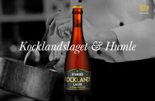 Svenska Kocklandslaget skapar eget öl till OS-meny