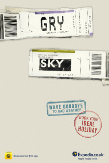 WIN A HO-LID-AAY: EXPEDIA EXTENDS LUGGAGE TAG CAMPAIGN ONLINE