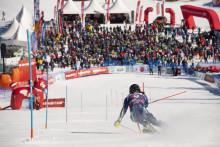 Vemdalsslalom blir SkiStar Winter Games Vemdalen