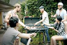 Här är sommarens hetaste grilltrender – Indirekt grillning och de andra metoderna som toppar listan