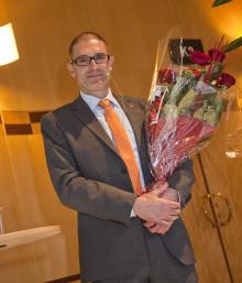 Konstantin Spinos Årets byggchef 2010