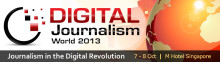 The Economist, Associated Press, Wall Street Journal and more: What do they have to say about the future of Digital Journalism?