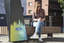 A Ford Intelligens padok üzemeltetését kezdi meg Londonban