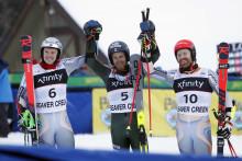 Tommy Ford – mit zwei verschiedenen Skiern zum ersten Weltcup-Sieg