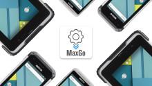 Handheld lanserar MaxGo Android appar för smart konfigurering och datasäkerhet
