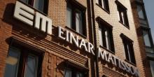 Bostadsrättsföreningen Kungsklippan väljer Einar Mattsson igen