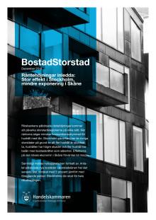 BostadStorstad - December 2018