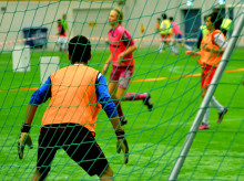 Erikshjälpen satsar på integrerande fotboll