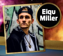 Mød YouTuber Eiqu Miller i ny Ford Fiesta i weekenden