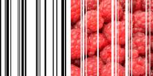 Hvad har stregkoder til fælles med dine frysetørrede hindbær?