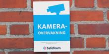 GDPR och ny lag gör befintliga tillstånd för kameraövervakning olagliga