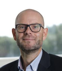 Ny salgsdirektør hod JKE med solid kommerciel erfaring