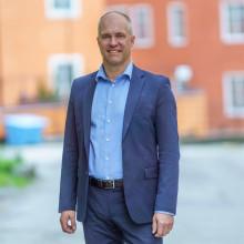 Ny nordisk säljdirektör hos datacenterjätten Interxion: A Digital Realty Company