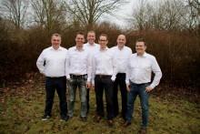 Vertrieb wird neu aufgestellt: Kebony Holz startet in Deutschland durch