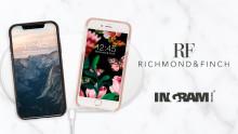 Ingram Micro utvider sortimentet gjennom nytt samarbeid med Richmond & Finch.