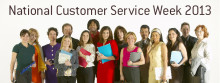 Neopost endorses the Institute of Customer Services's National Customer Service Week 2013