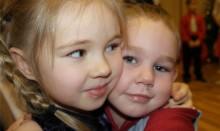 Søsken skilles i norske fosterhjem