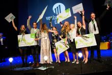 Venture Cups Regionfinaler