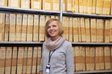 Arkiver kan gå tapt i kommunereformen