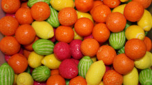 Conference: Additives and enzymes in food