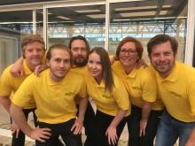 Skånska Byggvaror öppnar ny butik i Värmdö och ökar tillgängligheten i södra Stockholm