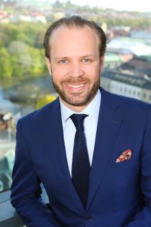 Nordic Choice Hotels inrättar ny organisation för mat och dryck där hållbarhet står i fokus!
